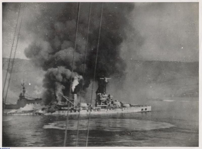 La Marine Française Vignet11