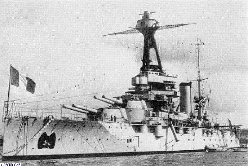 La Marine Française Vignet12