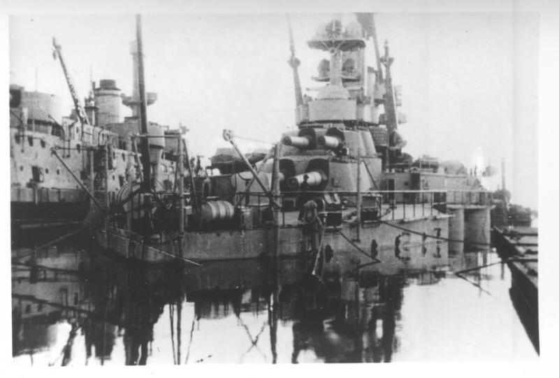 La Marine Française Vignet13