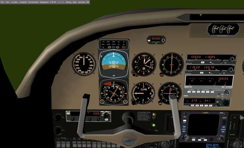 AEROSTAR 700 Avant10
