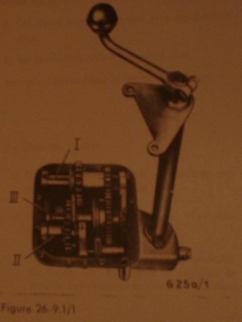 U421 ou U406 - Boite G - couvercle de sélection - patte trop courte - Page 2 Extral10