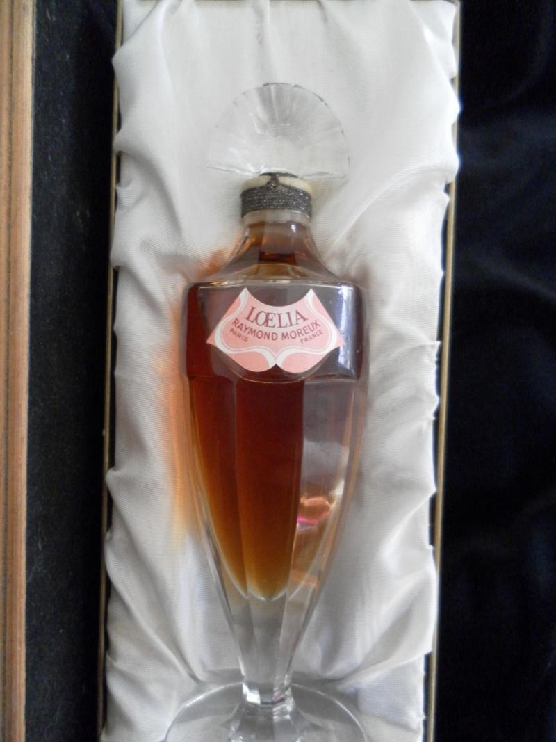 parfum LOELIA DE RAYMOND MOREUX ET jicky de guerlain 1909  Photo_11