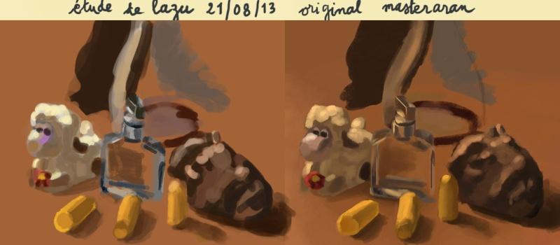 Lazu [Challenge de l'été P20] - Page 4 Master10