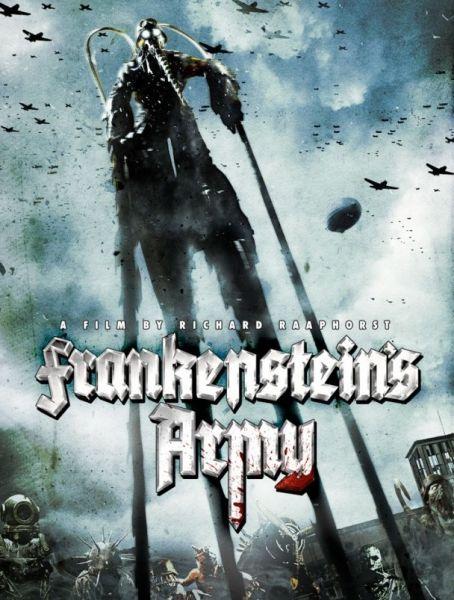 Frankenstein's Army Franke10