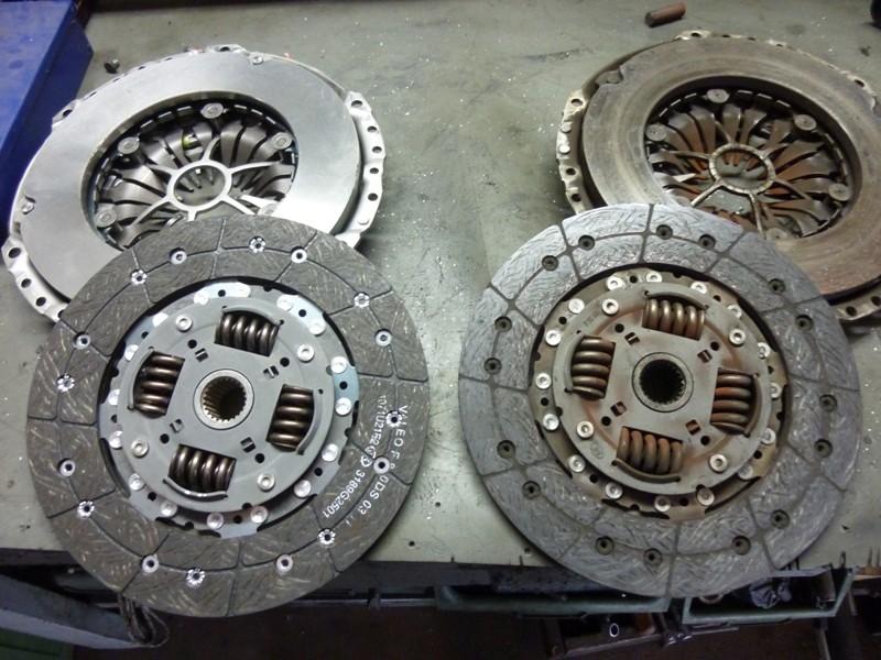 Frizione che slitta motore 2.2 PSA - Pagina 8 P1030310