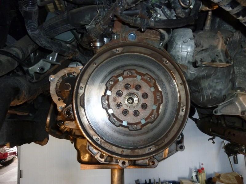 Frizione che slitta motore 2.2 PSA - Pagina 8 P1030313