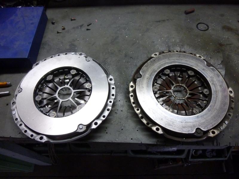 Frizione che slitta motore 2.2 PSA - Pagina 8 P1030314