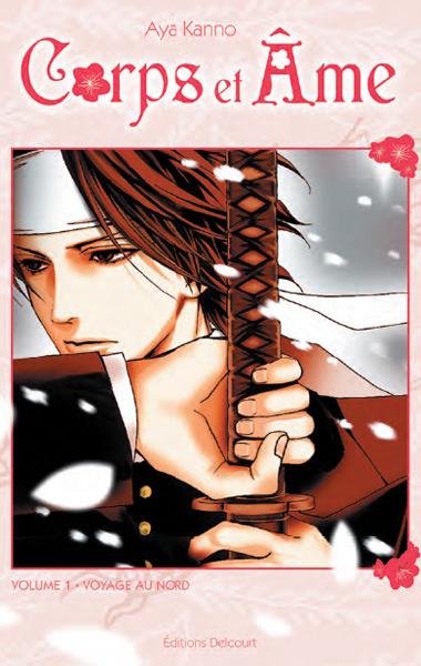 [Manga] Corps et Âme Corps-10