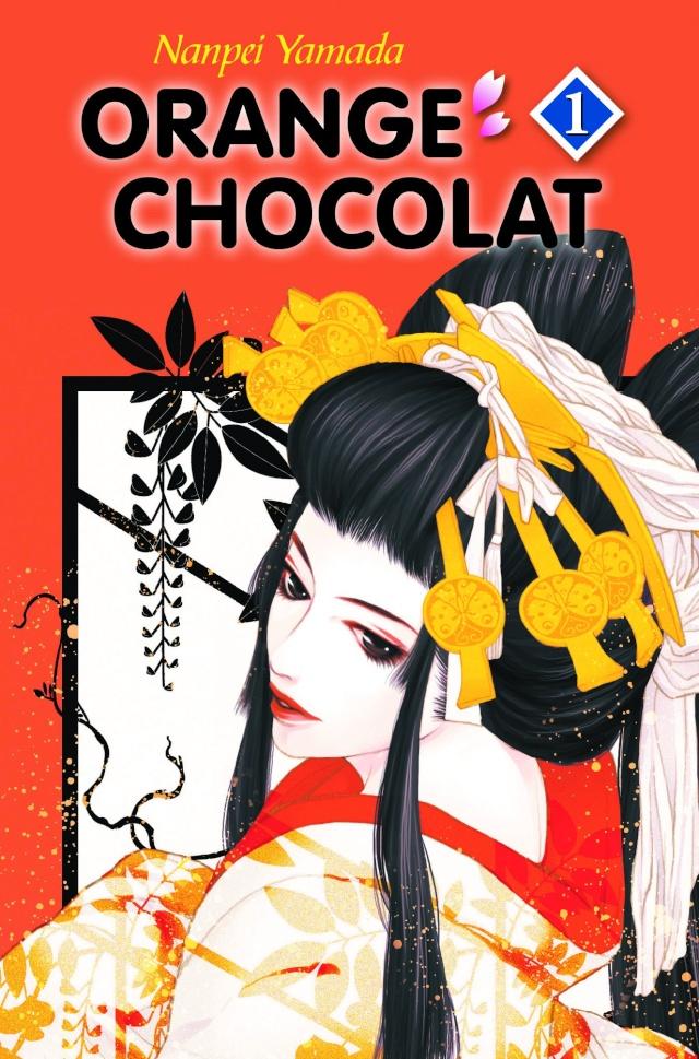 [Manga] Orange Chocolate Orange10