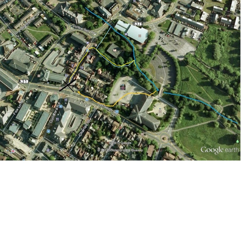 Chertsey Bourne pollution New_ro10