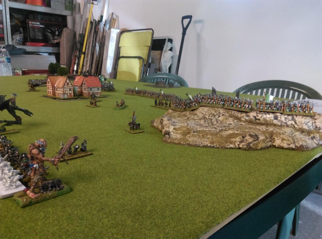 Partie de Warmaster Peaux Vertes contre du Nain et Empire Imag1514