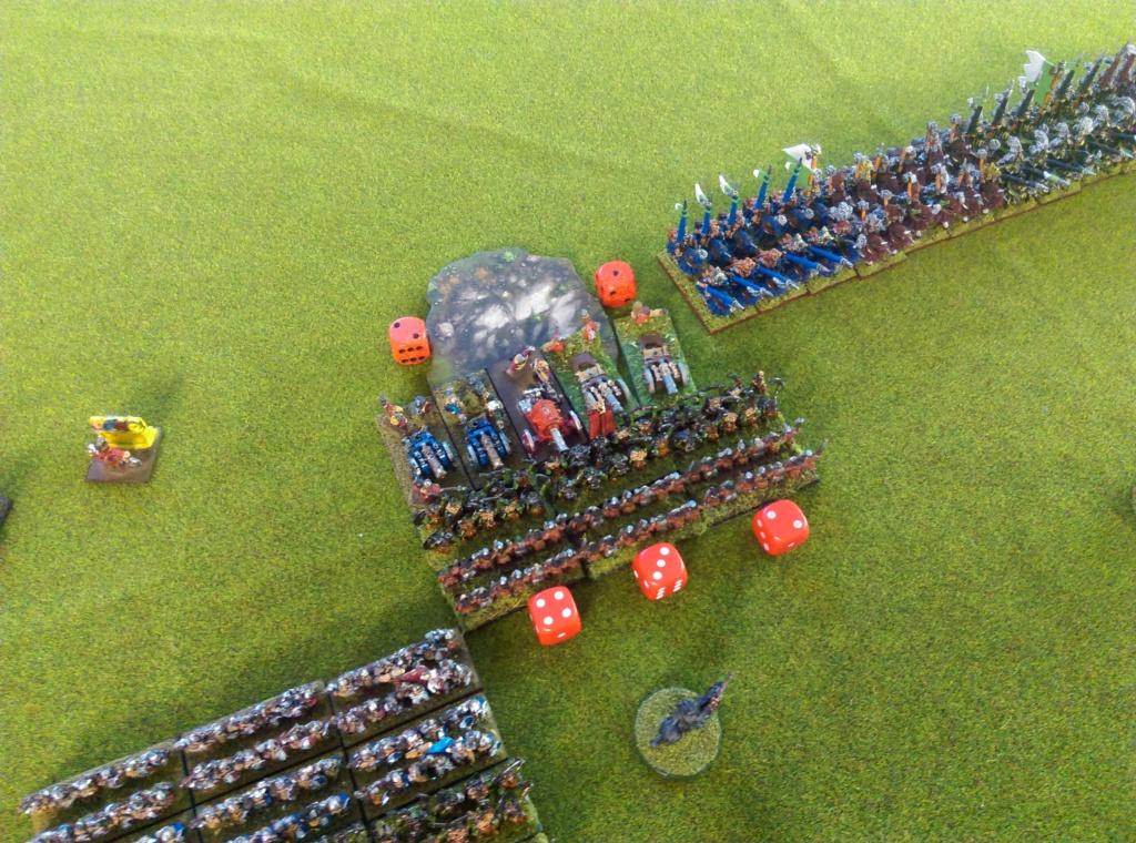 Partie de Warmaster Peaux Vertes contre du Nain et Empire Imag1518