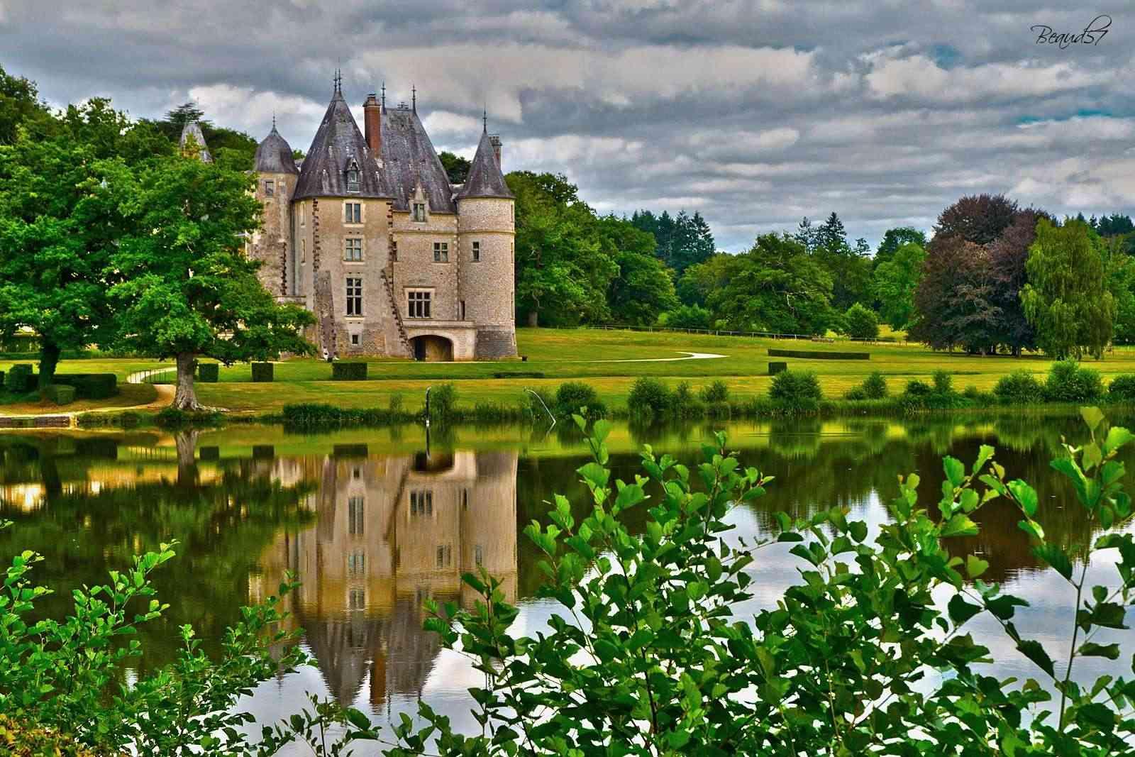 Château de La Verrerie La_ver10