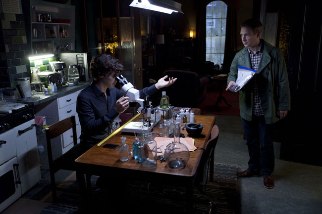 Sherlock (BBC) Epip7010