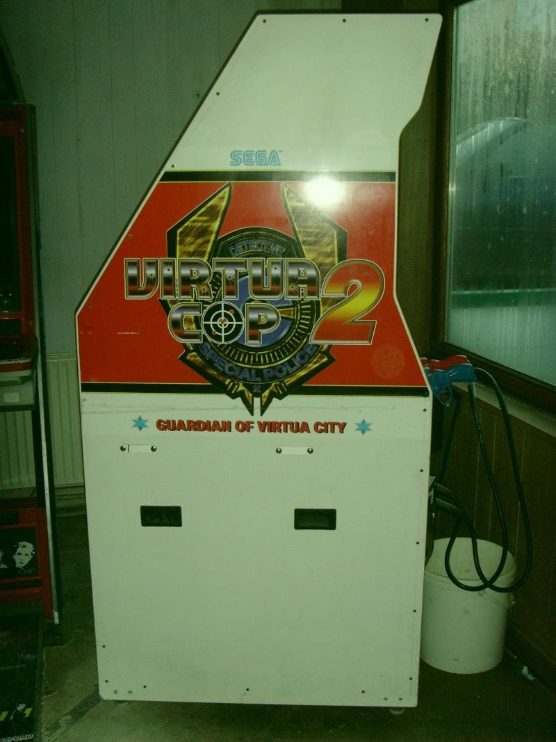 [VENDUE] Borne d'arcade Virtua Cop 2  75e Vcop2g10