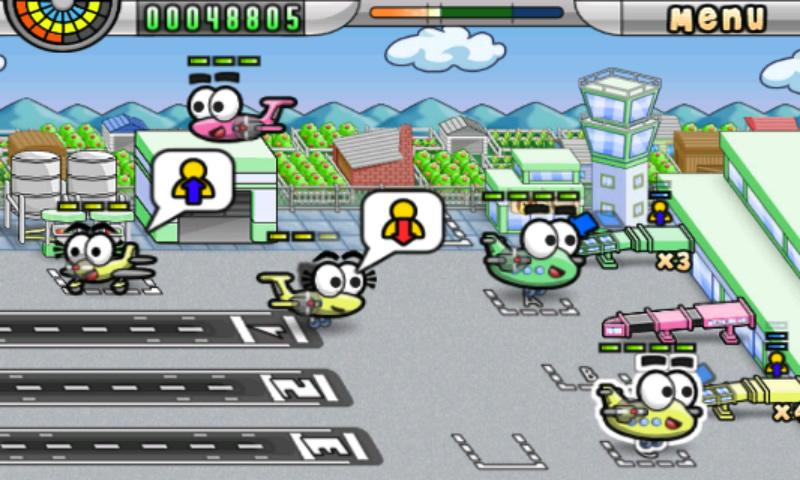 Airport Mania: First Flight Aiport11