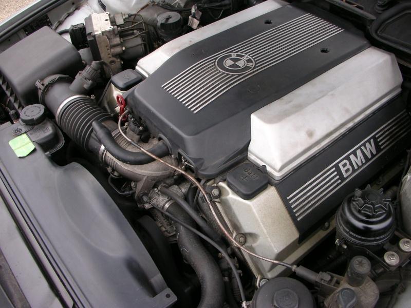 changement radiateur moteur  Dscn8724