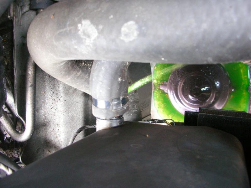 changement radiateur moteur  Dscn8730