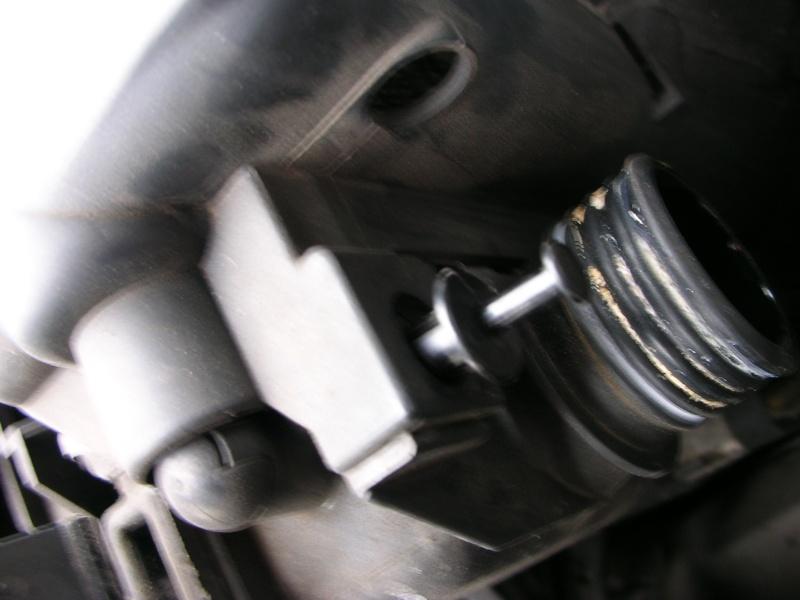 changement radiateur moteur  Dscn8731