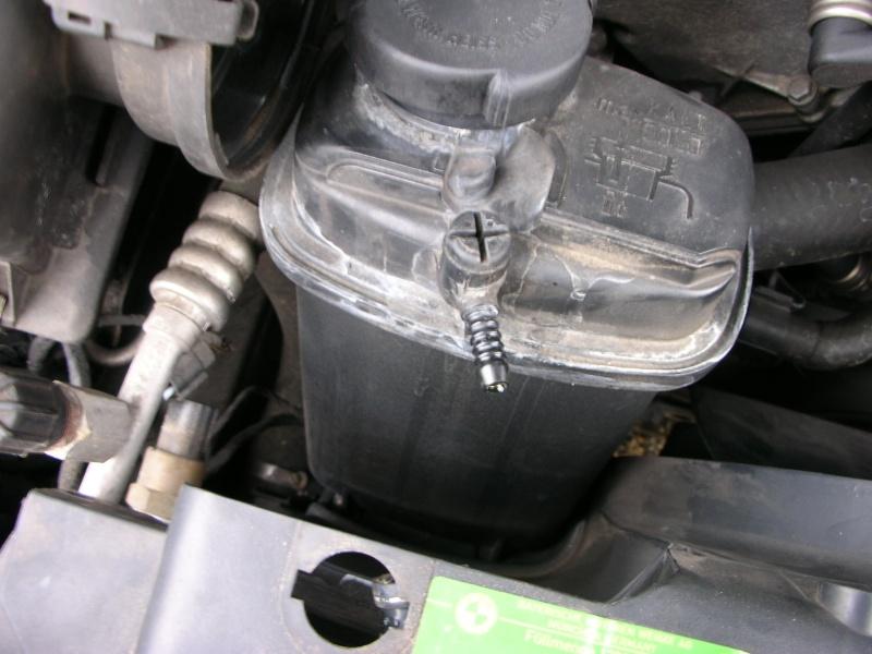 changement radiateur moteur  Dscn8817