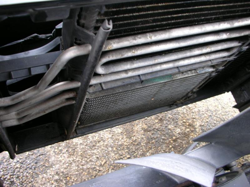 changement radiateur moteur  Dscn8822