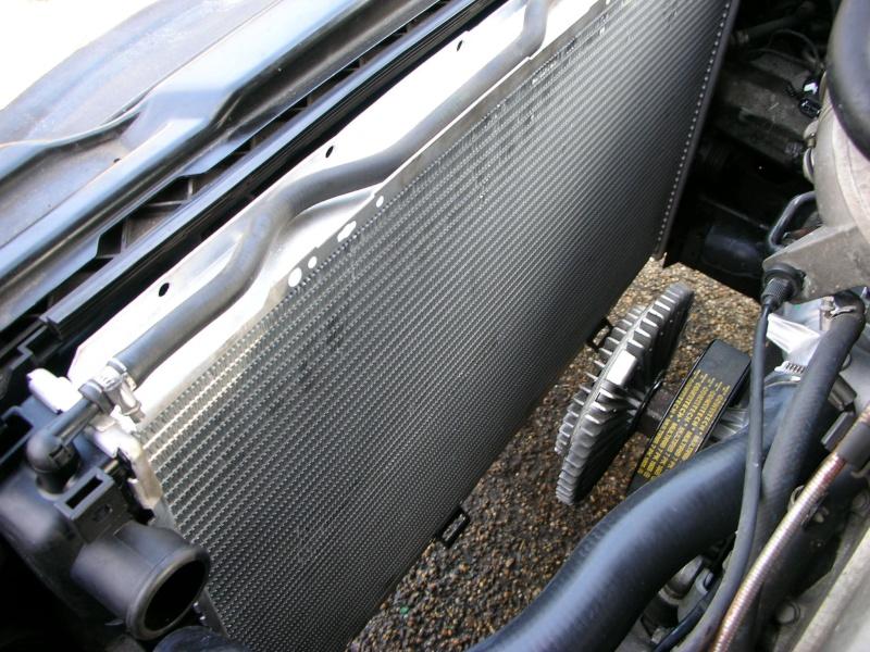 changement radiateur moteur  Dscn8823