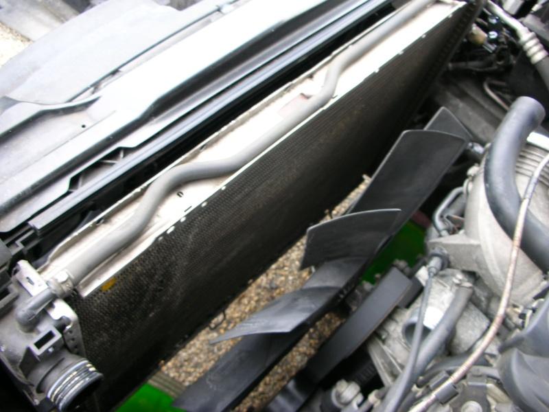 changement pompe a eau V8  Dscn8829