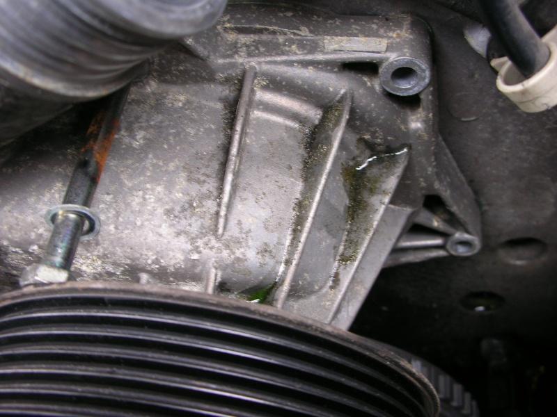 changement pompe a eau V8  Dscn8831