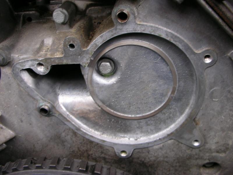 changement pompe a eau V8  Dscn8833