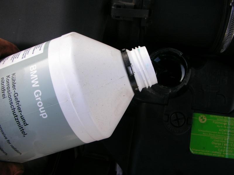 changement pompe a eau V8  Dscn8841
