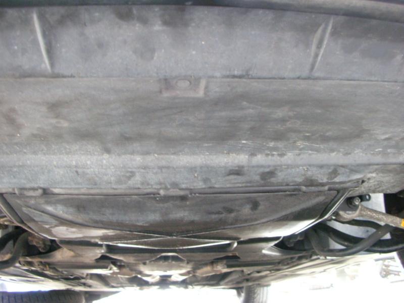 vidange moteur avec changement du joint de carter  Dscn8843
