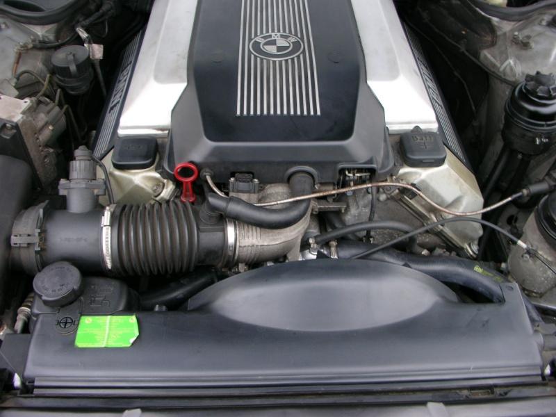 vidange moteur avec changement du joint de carter  Dscn8856