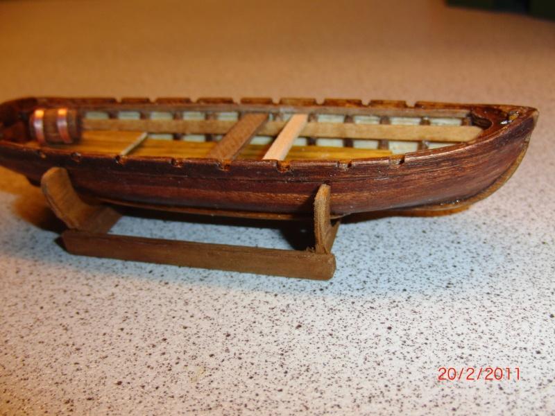 Huberts Baubericht Victory aus Holz Cimg1514