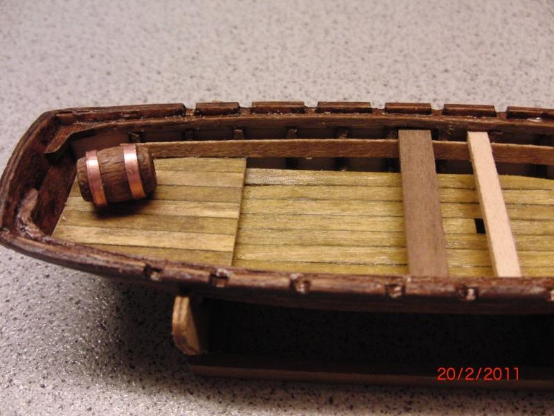 Huberts Baubericht Victory aus Holz Cimg1515