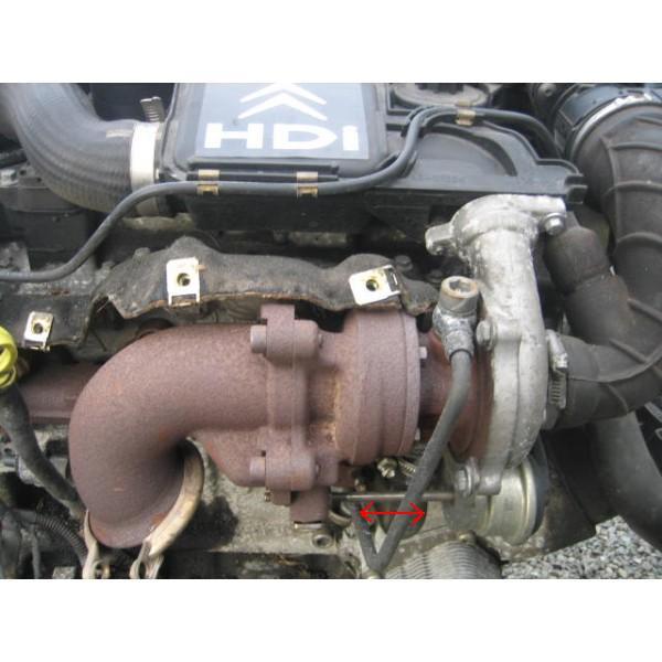 [ Citroen C3 1.4 HDI an 2004 ] Manque de puissance (résolu) Moteur10