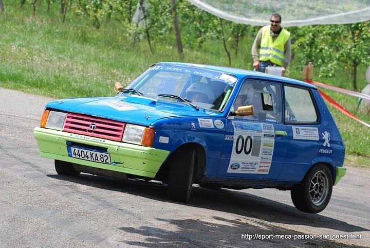 L'image du mois : Archive - Page 2 Rallye18