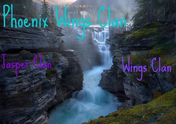 Phoenix Wings Clan