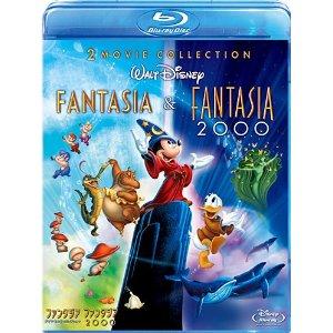 [BD + DVD] Fantasia (1er décembre 2010) - Page 39 Fantas11