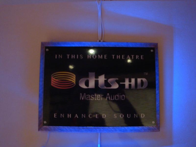 L'impianto audio/video di giordy60 Dsc00410