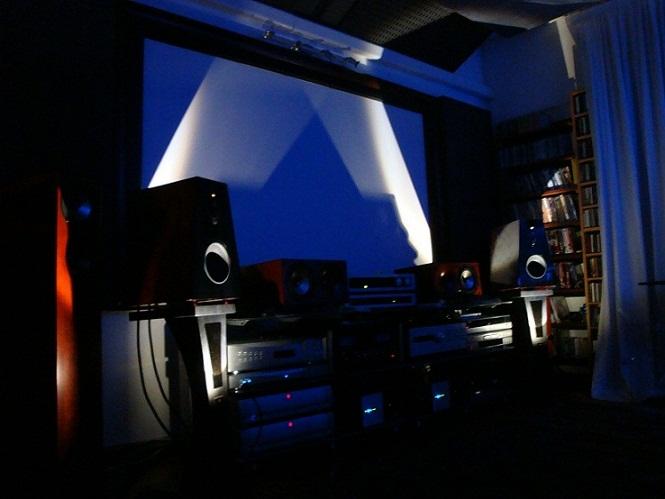 L'impianto audio/video di giordy60 Dsc01213