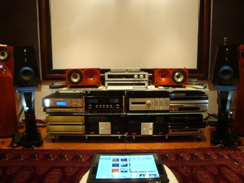 L'impianto audio/video di giordy60 Dsc01611