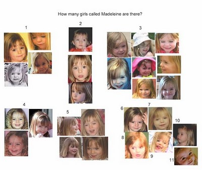 McCanns issue new Maddie pic Many_f10