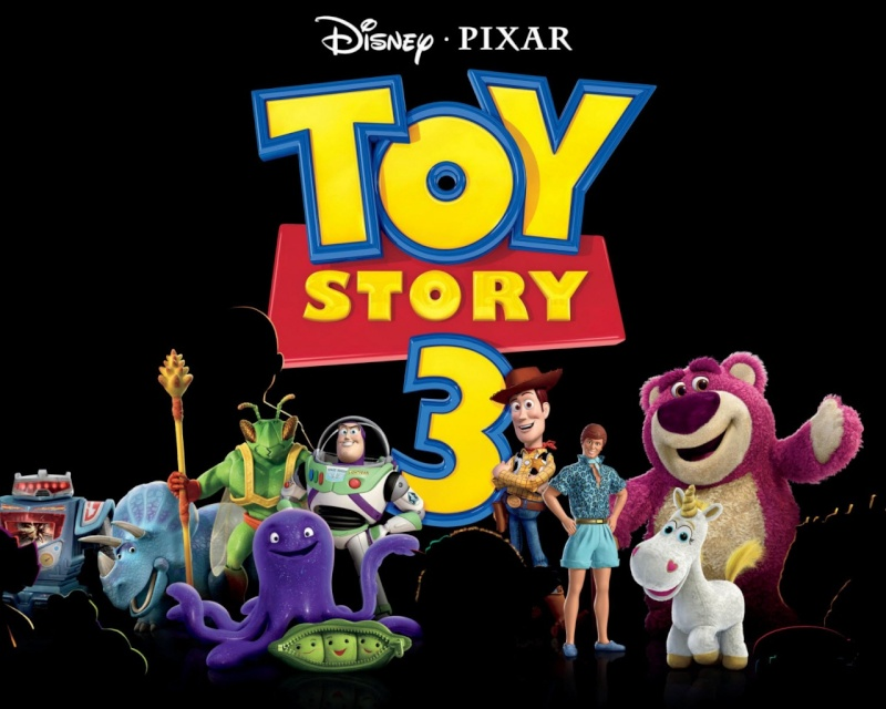 Toy Story 3 Toy-st10
