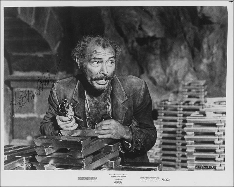 El Condor - 1970 - John Guillermin 10100611