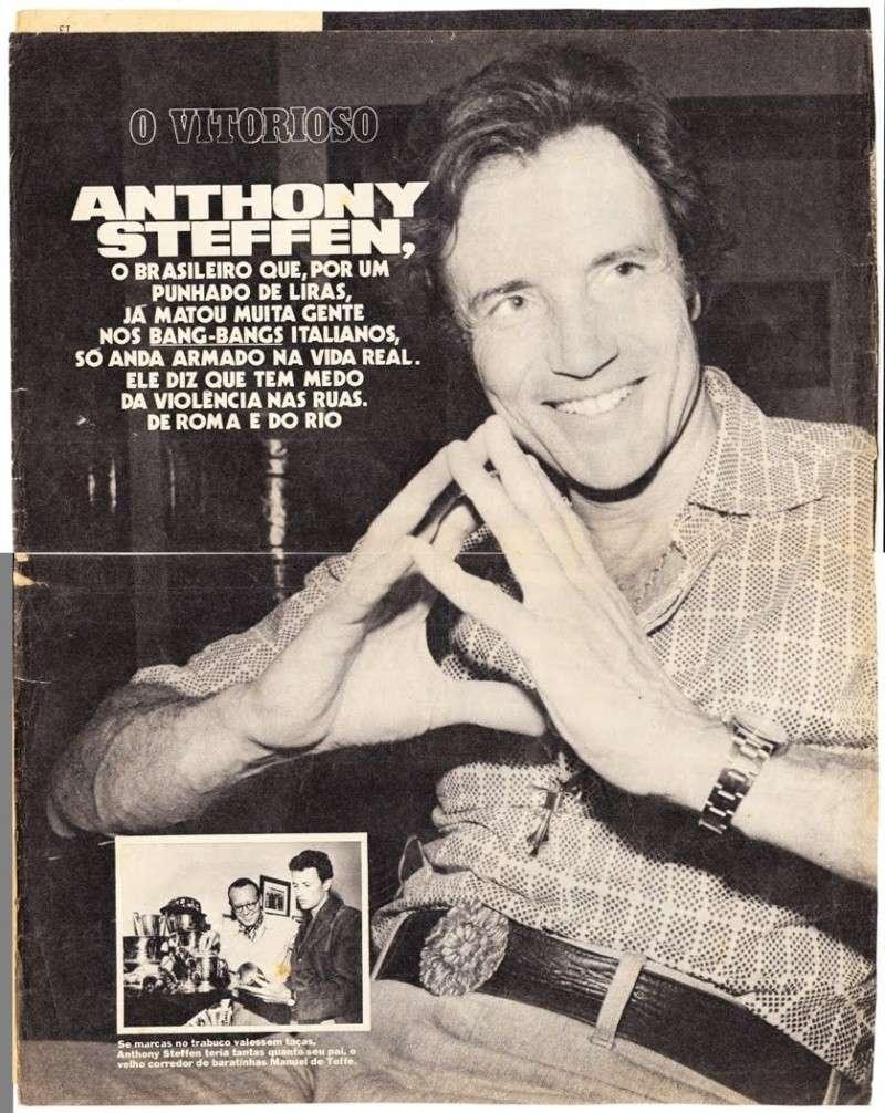 [Vedette] Anthony Steffen 310