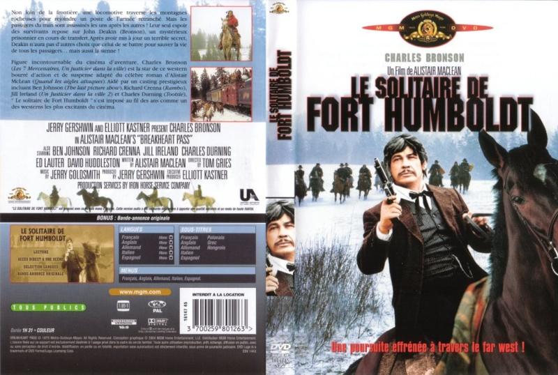 Le Solitaire de Fort Humboldt - Breakheart Pass - 1975 - Tom Gries - Le_sol10