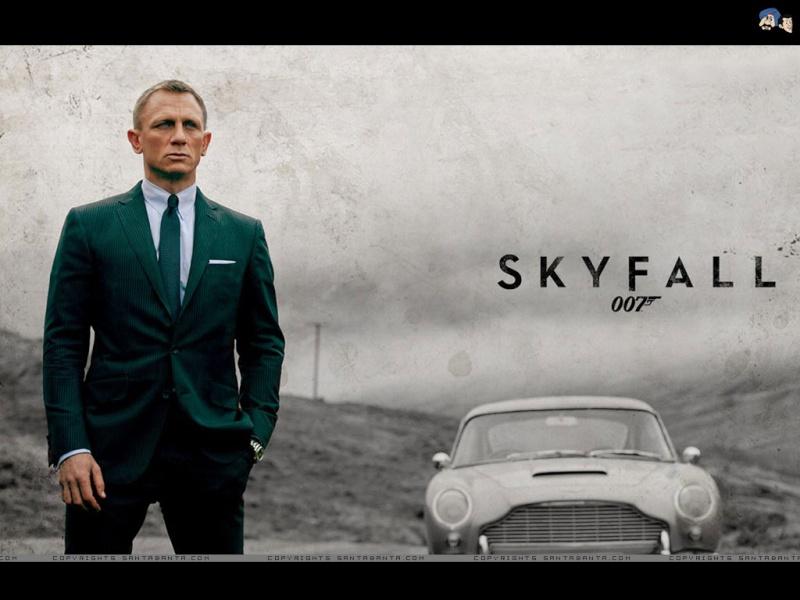 Skyfall - 2012 - Sam Mendes Skyfal10