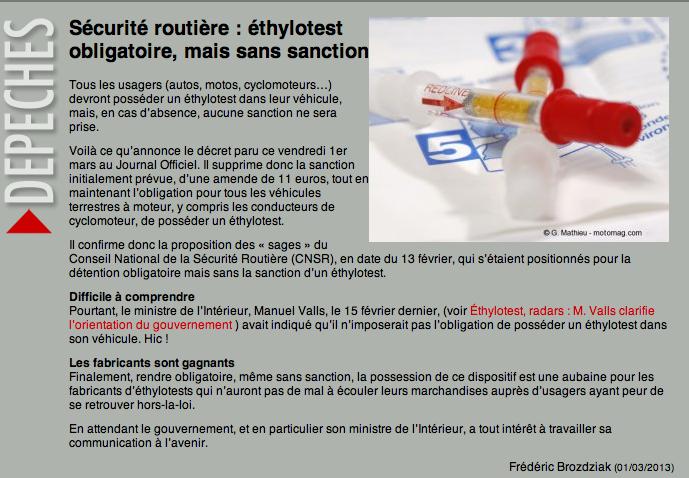 Ethylotest obligatoire pour les motos Captur13