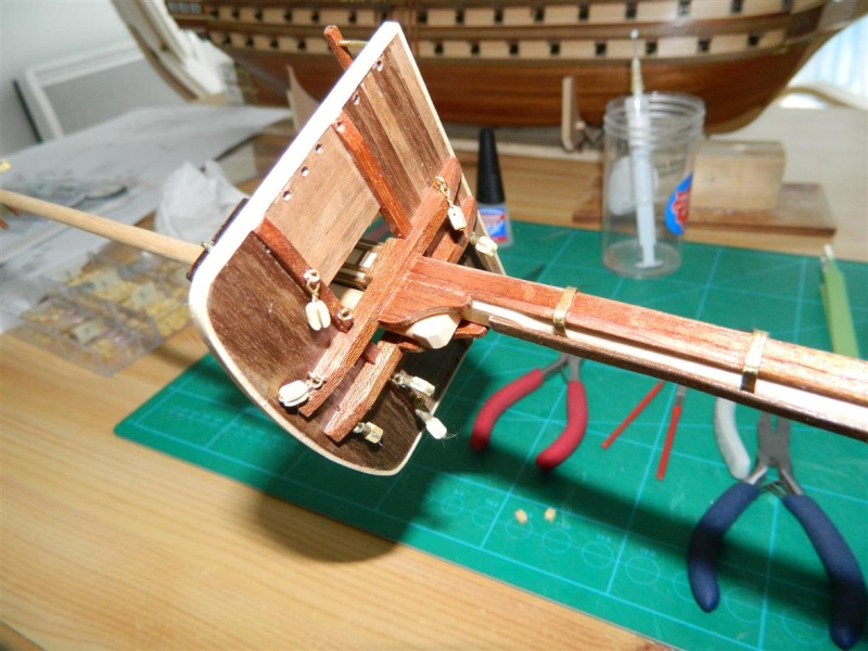 HMS VICTORY 1/94 constructo - Page 3 Dscn0611
