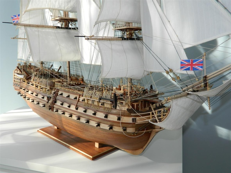 HMS VICTORY 1/94 constructo - Page 3 Dscn0722